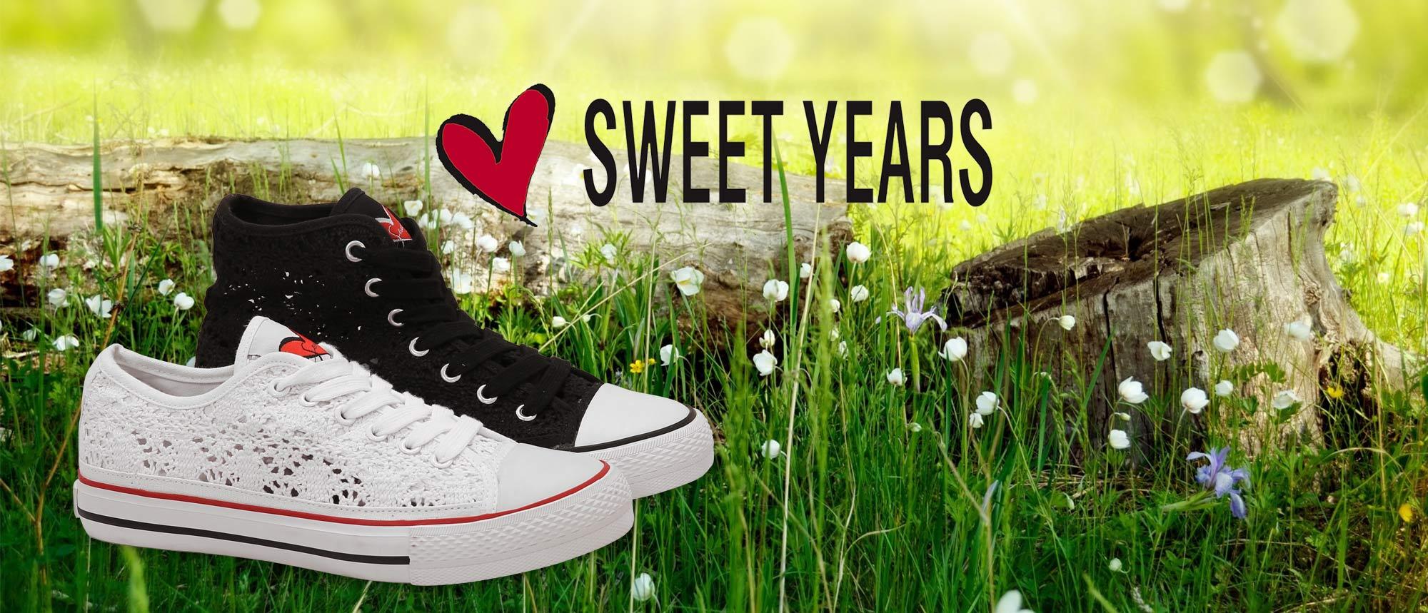 SWEET-YEARS
